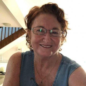 ConfidentMinx from Victoria,Australia